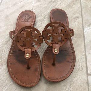 Miller sandals!